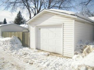 Photo 3: 1186 Dudley Avenue in WINNIPEG: Manitoba Other Residential for sale : MLS®# 1303666