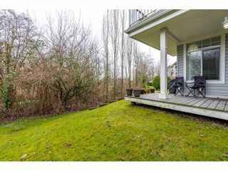 """Photo 27: 37 5708 208 Street in Langley: Langley City Townhouse for sale in """"Bridle Run"""" : MLS®# R2533502"""