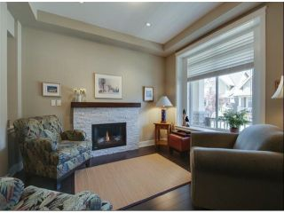 """Photo 2: 259 172A Street in Surrey: Pacific Douglas House for sale in """"Summerfield"""" (South Surrey White Rock)  : MLS®# F1310081"""