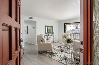 Photo 3: HILLCREST Condo for sale : 2 bedrooms : 3930 Centre St #103 in San Diego
