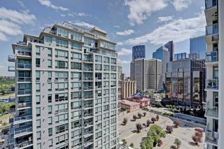 Photo 23: 1823 222 RIVERFRONT Avenue SW in Calgary: Downtown Commercial Core Condo for sale : MLS®# C4125910