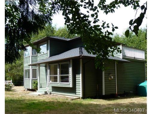 Main Photo: 2290 Corby Ridge Rd in SOOKE: Sk West Coast Rd House for sale (Sooke)  : MLS®# 678200