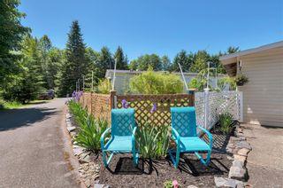 Photo 25: 5D 2157 Regent Rd in : CV Merville Black Creek Manufactured Home for sale (Comox Valley)  : MLS®# 877887