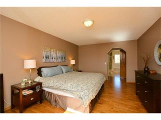 Photo 24: 108 GLENEAGLES Terrace: Cochrane House for sale : MLS®# C4113548