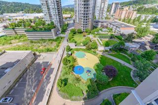 Photo 20: 1202 1188 PINETREE WAY in Coquitlam: North Coquitlam Condo for sale : MLS®# R2471270