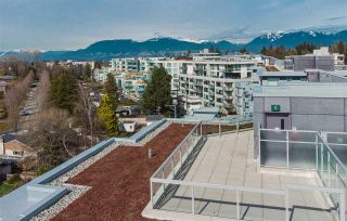 """Photo 38: 605 5289 CAMBIE Street in Vancouver: Cambie Condo for sale in """"CONTESSA"""" (Vancouver West)  : MLS®# R2553208"""