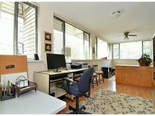 "Photo 3: 213 15275 19 Avenue in Surrey: King George Corridor Condo for sale in ""Village Terrace"" (South Surrey White Rock)  : MLS®# F1425373"
