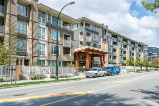 Photo 25: 411 2665 MOUNTAIN Highway in North Vancouver: Lynn Valley Condo for sale : MLS®# R2463896