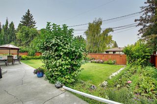 Photo 31: 121 Hallbrook Drive SW in Calgary: Haysboro Detached for sale : MLS®# A1134285