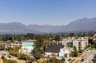 "Photo 21: 805 160 W KEITH Road in North Vancouver: Central Lonsdale Condo for sale in ""Victoria Park West"" : MLS®# R2496437"