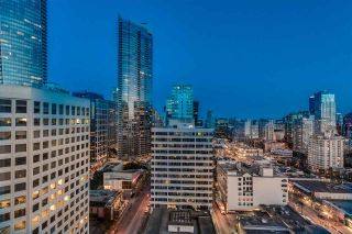 """Photo 6: 2304 1200 ALBERNI Street in Vancouver: West End VW Condo for sale in """"Palisades"""" (Vancouver West)  : MLS®# R2587109"""