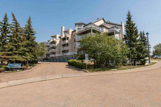 Photo 38: 301 182 HADDOW Close in Edmonton: Zone 14 Condo for sale : MLS®# E4256361