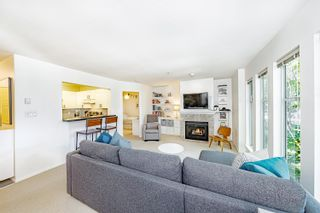 Photo 4: N203 628 W 13TH Avenue in Vancouver: Fairview VW Condo for sale (Vancouver West)  : MLS®# R2621495