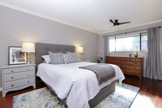 """Photo 20: 822 FREDERICK Road in North Vancouver: Lynn Valley Townhouse for sale in """"Lara Lynn"""" : MLS®# R2214486"""