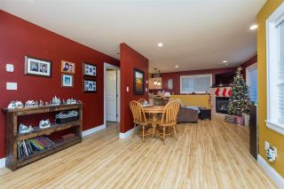Photo 33: 35628 ZANATTA Place in Abbotsford: Abbotsford East House for sale : MLS®# R2524152