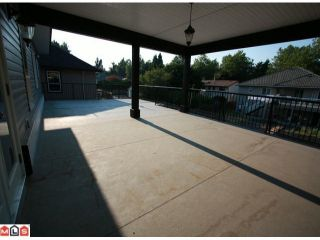 Photo 9: 12933 88TH Avenue in Surrey: Queen Mary Park Surrey House for sale : MLS®# F1021819