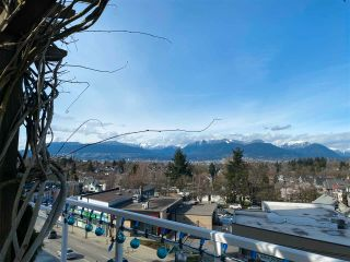 """Photo 8: 509 4028 KNIGHT Street in Vancouver: Knight Condo for sale in """"King Edward Village"""" (Vancouver East)  : MLS®# R2565417"""