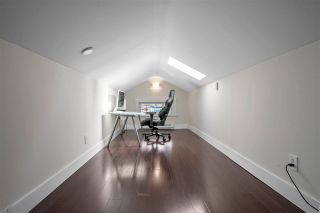 Photo 23: 2360 E 4TH Avenue in Vancouver: Grandview Woodland House for sale (Vancouver East)  : MLS®# R2584932