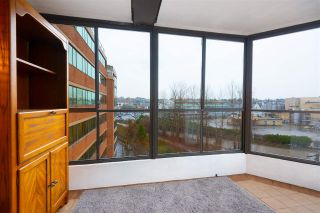 """Photo 17: 601 1450 PENNYFARTHING Drive in Vancouver: False Creek Condo for sale in """"HARBOURSIDE COVE"""" (Vancouver West)  : MLS®# R2549398"""