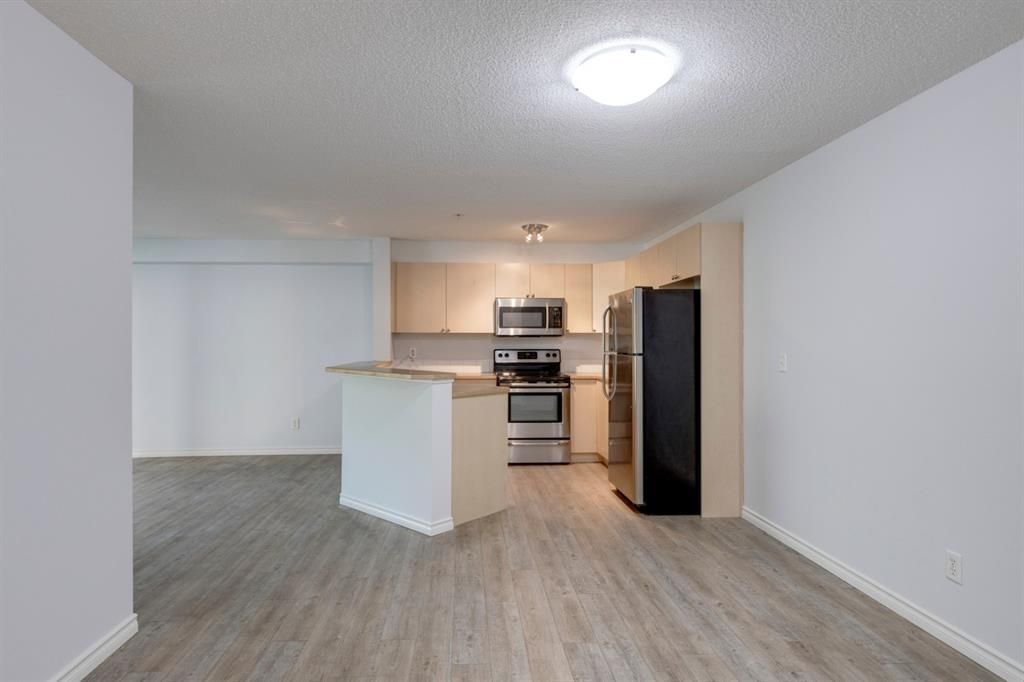 Photo 2: Photos: 3118 16969 24 Street SW in Calgary: Bridlewood Apartment for sale : MLS®# A1142385