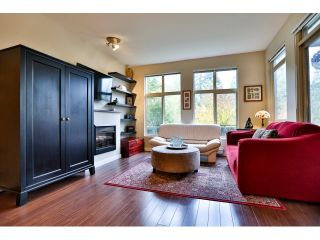 "Photo 6: 112 101 MORRISSEY Road in Port Moody: Port Moody Centre Condo for sale in ""LIBRA AT SUTER BROOK VILALGE"" : MLS®# R2010522"