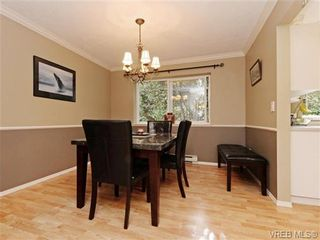 Photo 5: 6 540 Goldstream Ave in VICTORIA: La Fairway Row/Townhouse for sale (Langford)  : MLS®# 741789