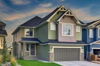 Photo 1: 54 Bayview Circle SW: Airdrie Detached for sale : MLS®# A1143233