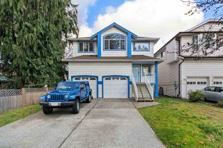 Photo 1: 1782 BROWN Street in Port Coquitlam: Lower Mary Hill House for sale : MLS®# R2536928