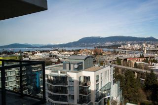 """Photo 25: 1403 1428 W 6TH Avenue in Vancouver: Fairview VW Condo for sale in """"SIENA OF PORTICO"""" (Vancouver West)  : MLS®# R2561112"""