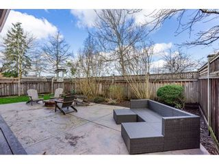 """Photo 38: 13 6177 169 Street in Surrey: Cloverdale BC Townhouse for sale in """"Northview Walk"""" (Cloverdale)  : MLS®# R2559124"""