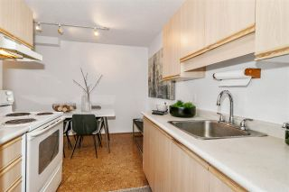 """Photo 2: 512 774 GREAT NORTHERN Way in Vancouver: Mount Pleasant VE Condo for sale in """"Pacific Terraces"""" (Vancouver East)  : MLS®# R2567832"""