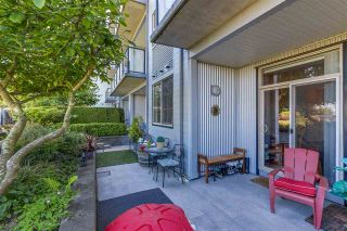 """Photo 16: 116 6233 LONDON Road in Richmond: Steveston South Condo for sale in """"LONDON STATION"""" : MLS®# R2278310"""