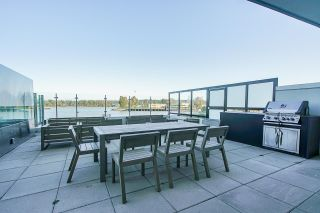 """Photo 9: 301 210 SALTER Street in New Westminster: Queensborough Condo for sale in """"THE PENINSULA"""" : MLS®# R2621109"""