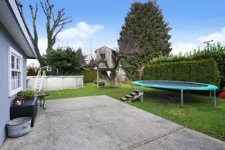 Photo 19: 46173 LEWIS Avenue in Chilliwack: Chilliwack N Yale-Well House for sale : MLS®# R2531091