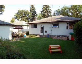 Photo 2: 809 OAKENWALD Avenue in WINNIPEG: Fort Garry / Whyte Ridge / St Norbert Residential for sale (South Winnipeg)  : MLS®# 2917814
