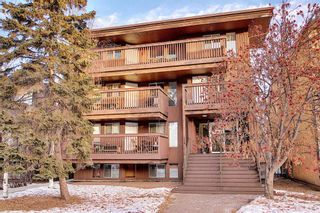 Photo 1: 402 534 20 Avenue SW in Calgary: Cliff Bungalow Apartment for sale : MLS®# A1065018