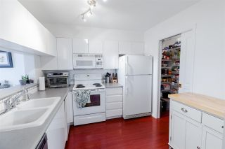 Photo 14: 311 8460 JELLICOE Street in Vancouver: South Marine Condo for sale (Vancouver East)  : MLS®# R2577601