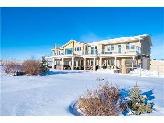 Photo 28: 48142 320 Avenue E: Rural Foothills M.D. House for sale : MLS®# C4098946