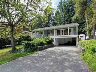 "Photo 1: 2397 HOSKINS Road in North Vancouver: Westlynn Terrace House for sale in ""WESTLYNN TERRACE"" : MLS®# R2389248"