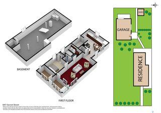 Photo 35: 647 Garnet Street in Regina: Washington Park Residential for sale : MLS®# SK869880