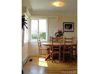 Photo 7: 542 Joffre St in VICTORIA: Es Saxe Point House for sale (Esquimalt)  : MLS®# 669680