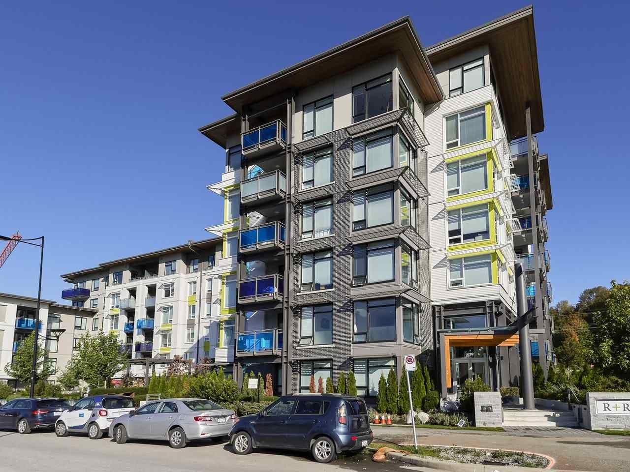 Main Photo: 216 3289 RIVERWALK AVENUE in Vancouver: South Marine Condo for sale (Vancouver East)  : MLS®# R2411434