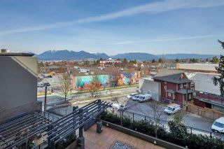 "Photo 24: 409 233 KINGSWAY in Vancouver: Mount Pleasant VE Condo for sale in ""VYA"" (Vancouver East)  : MLS®# R2567280"