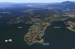 Photo 8: Lot 27 The Bell in : PQ Nanoose Land for sale (Parksville/Qualicum)  : MLS®# 879215