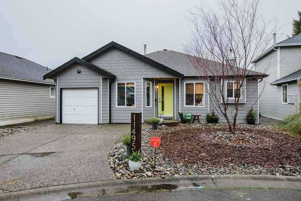 "Main Photo: 11495 207A Street in Maple Ridge: Southwest Maple Ridge House for sale in ""Golf Lane Estates"" : MLS®# R2530376"