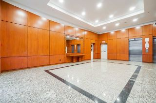 Photo 3: 1010 2733 CHANDLERY Place in Vancouver: South Marine Condo for sale (Vancouver East)  : MLS®# R2559235