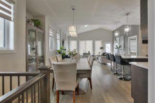 Photo 5: 31 FOSBURY Link: Sherwood Park House for sale : MLS®# E4240241