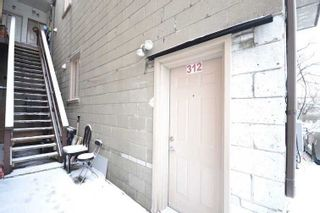 Photo 4: 312D Rustic Road in Toronto: Rustic House (Apartment) for lease (Toronto W04)  : MLS®# W5115427
