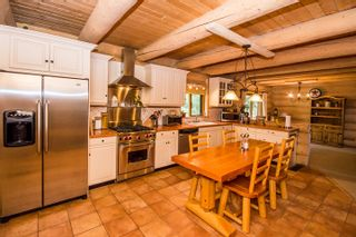 Photo 5: 2159 Salmon River Road in Salmon Arm: Silver Creek House for sale : MLS®# 10117221