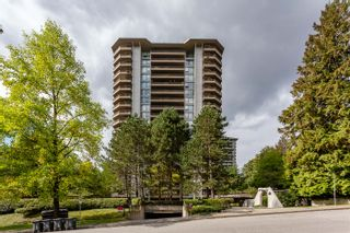 """Photo 1: # 501 -  2041 BELLWOOD AVENUE in Burnaby: Brentwood Park Condo for sale in """"ANOLA PLACE"""" (Burnaby North)  : MLS®# R2308954"""